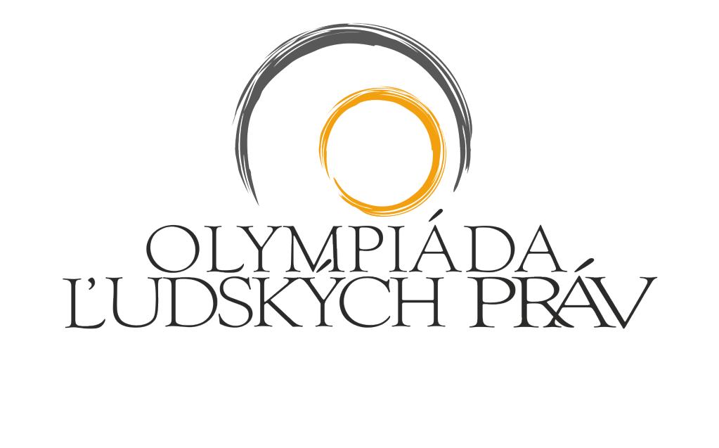 Krajské kolo Olympiády ľudských práv