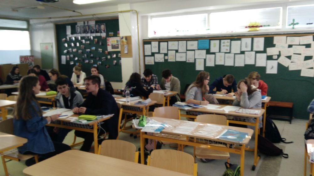 Matematika po anglicky - 29. november 2018