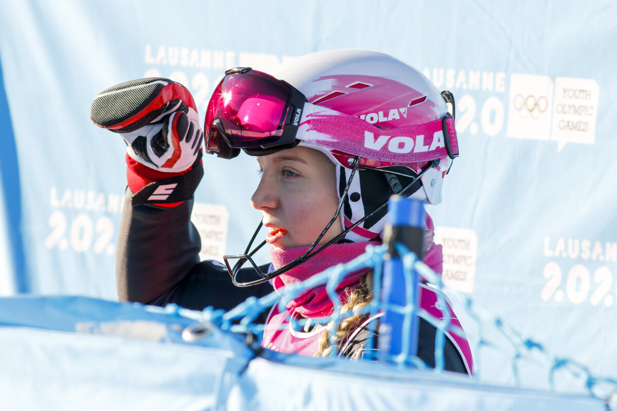 Naša Rebeka je víťazkou Veľkej ceny Slovenska a majsterkou Slovenska